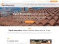 Détails : Vignal Couverture Rénovation