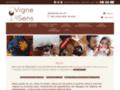 Vigne et Sens - Cours d'oenologie
