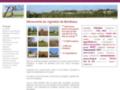 Les grands vins de Bordeaux et le vignoble bordelais