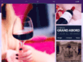 vins du château Grand Abord