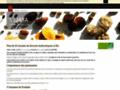 Détails : VIJAYA - Fruits Secs Biologiques depuis 25 ans