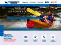 Détails : Descente de l'Ardeche en canoe - Location canoe Ardeche