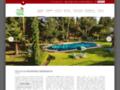 Détails : Villa des Trois Golfs palmeraie Marrakech