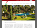 Villa des Trois Golfs palmeraie Marrakech