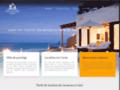 Détails : Villas splendides en Corse