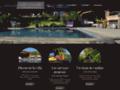 Détails : Maison et chambres d'hôtes de charme à La Réunion