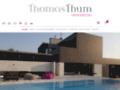 Vente de villa sur Ramatuelle et Saint Tropez avec l'agence immobili�re THOMAS THUM IMMOBILIER
