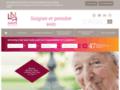 Détails : Maisons de santé pour personnes âgées