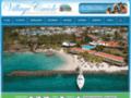 Hébergement Antilles