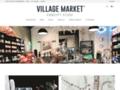 Détails : Village market