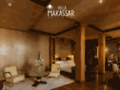 Voir la fiche détaillée : Riad Medina Marrakech, Hôtels 5* Marrakech
