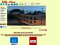 Hotel antibes juan les pins hotel villa nina