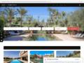 Villa Novo - maisons luxe à louer