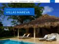 Immobilier R�publique Dominicaine � Las Terrenas - Villas � vendre Las Terrenas