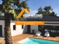 Voir la fiche détaillée : Villa Solomo, constructeur de maison en Drôme Ardèche