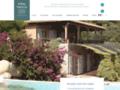 Location Corse Villas et appartement