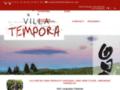 Villa Tempora, Artisans Vignerons BIO AOC Languedoc Pezenas
