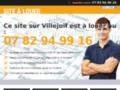 Notre électricien à Villejuif
