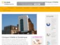 Détails : Clinique Villette à Dunkerque