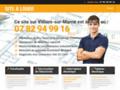 Détails : Les interventions de l'électricien sur Villiers-sur-Marne
