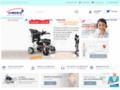 Matériel médical, orthopédie, handicap