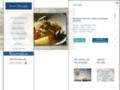 Détails : Vent et Marée - Restaurant de Poissons - Paris