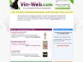 achat vin bordeaux sur www.vin-web.com