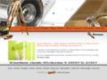 Peintre - Plombier - Electricien La Selle en Hermoy : Vincent Multiservices