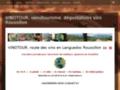 site http://www.vinotour.fr