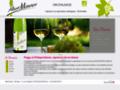 Détails : Vins Maurer - Cave à Vins - Eichhoffen