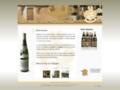 Détails : Vins Siebert - Cave à vin - Wolxheim