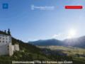Reisebüro Vinschgau Touristik: Für Ihre persönlichen Urlaubsträume