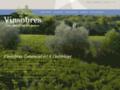 Vinsobres - cru des Côtes du Rhône