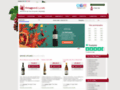 Vintage and Co, le sp�cialiste des vins fins, de l'Armagnac, et des alcools mill�sim�s.
