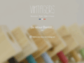 Voir la fiche détaillée : Vintagers.fr, décoration vintage revisitée