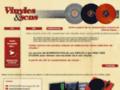 Vinyles et sons
