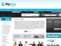 Voir la fiche détaillée : Création et hébergement de blogs