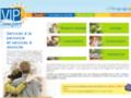 Détails : Ménage et garde d'enfants à la Ciotat