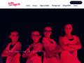 Voir la fiche détaillée : Virevolte, votre école de danse à aix en provence