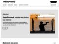 VirusPhoto, le forum de la photo num�rique