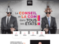 Détails : Groupe Vision2i Conseil