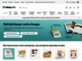 Vistaprint, cartes de voeux en ligne