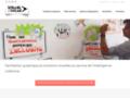 Détails : Solution visuelle - Communication visuelle