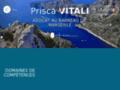 Prisca VITALI, Avocat Dommages Corporels Marseille