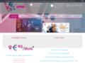 Détails : Salle de sport pas cher à Cenon proche Bordeaux: Vita Liberté
