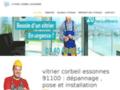 vitrier  Corbeil Essonnes