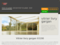 vitrier livry gargan