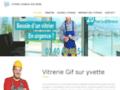 Details : vitrier Vigneux sur seine