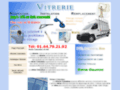 vitrier colombes
