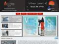 Détails : Double vitrage Loiret